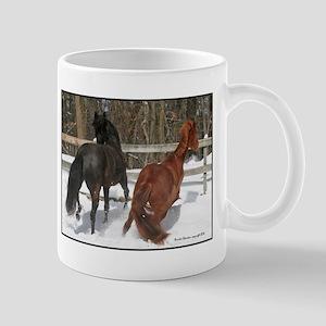 Snow Dance Mug