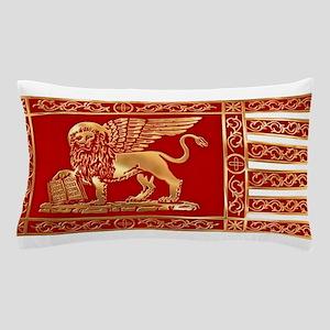 Venice flag Pillow Case