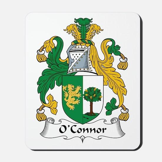 O'Connor (Sligo) Mousepad
