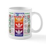 AAA Hemp Mug