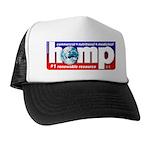 AAA Hemp Trucker Hat