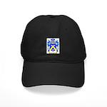 Feaver Black Cap