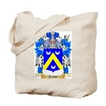 Feaver Tote Bag