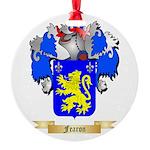 Fearon Round Ornament