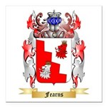 Fearns Square Car Magnet 3