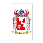 Fearns 20x12 Wall Decal