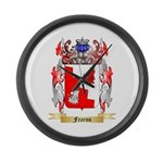 Fearns Large Wall Clock