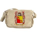 Fearnley Messenger Bag