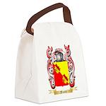 Fearn Canvas Lunch Bag