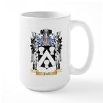 Fealy Large Mug
