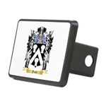 Fealy Rectangular Hitch Cover