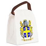 Fazzio Canvas Lunch Bag