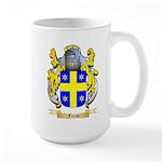 Fazzio Large Mug