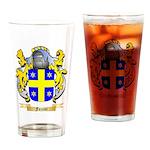 Fazzini Drinking Glass