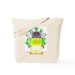 Fazi Tote Bag