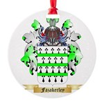 Fazakerley Round Ornament