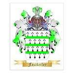 Fazakerley Small Poster