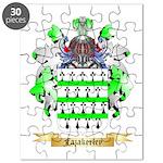 Fazakerley Puzzle