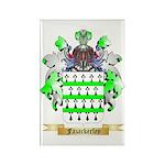 Fazackerley Rectangle Magnet (100 pack)