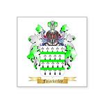 Fazackerley Square Sticker 3