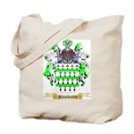 Fazackerley Tote Bag