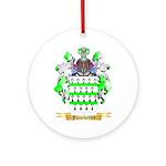 Fazackerley Ornament (Round)