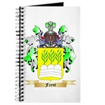 Fayot Journal