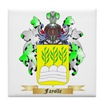 Fayolle Tile Coaster