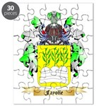 Fayolle Puzzle