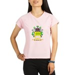 Fayette Performance Dry T-Shirt