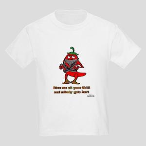Bandit Kids Light T-Shirt