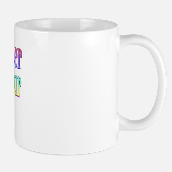 Sooner or later... Mug
