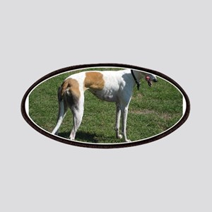 greyhound full Patches