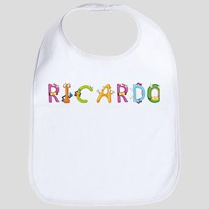 Ricardo Baby Bib