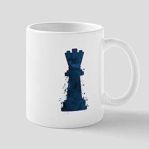 Chess Queen Mugs