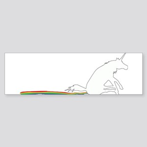 Unibow Bumper Sticker