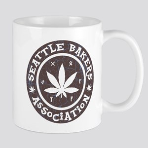 Seattle Bakers Mug