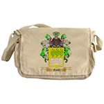 Fayel Messenger Bag