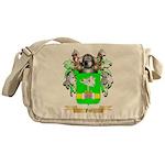 Fay Messenger Bag