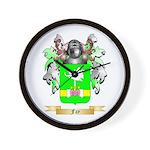 Fay Wall Clock