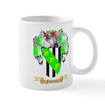 Fawkner Mug