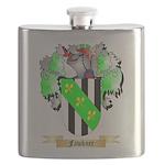 Fawkner Flask