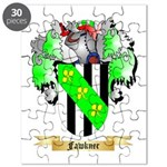 Fawkner Puzzle
