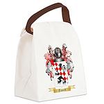 Fawcett Canvas Lunch Bag