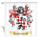 Fawcett Shower Curtain
