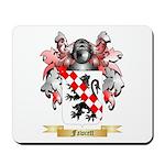 Fawcett Mousepad