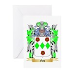 Faw Greeting Cards (Pk of 10)