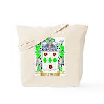 Faw Tote Bag