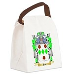Faw Canvas Lunch Bag