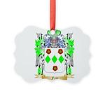 Faw Picture Ornament